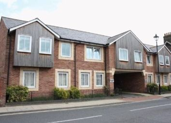 Thumbnail 1 bed flat to rent in Rockwood Court, North Street, Emsworth.