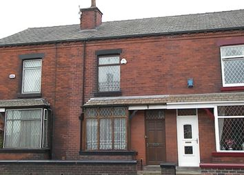 Thumbnail 2 bed terraced house for sale in Church Street, Little Lever