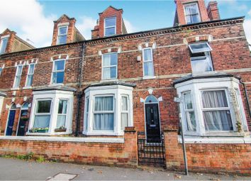 3 bed terraced house for sale in Woodborough Road, Mapperley NG3