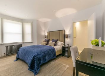 Thumbnail 3 bed maisonette for sale in Ashmore Road, Maida Hill