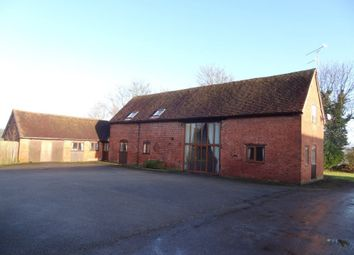 Thumbnail Barn conversion to rent in The Oat House, Chase Farm, B`Ham Rd, Kenilworth.