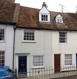 Thumbnail 2 bed terraced house to rent in Manor Street, Buckingham