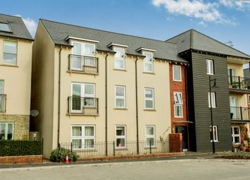 Thumbnail 2 bed flat for sale in Mampitts Lane, Shaftesbury