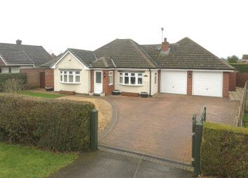 4 bed detached bungalow for sale in Main Street, Kinoulton, Nottingham NG12