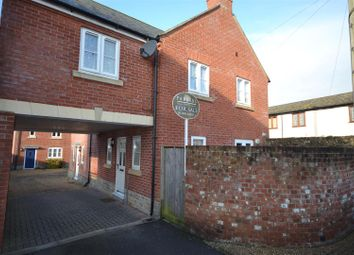 Thumbnail 3 bed semi-detached house for sale in Hamilton Place, South Street, Bridport