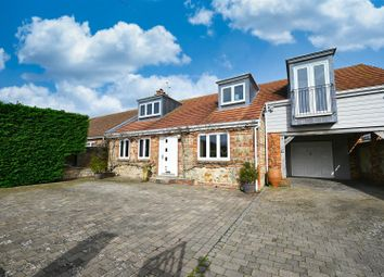 Thumbnail 5 bed end terrace house for sale in Barton Close, Nyetimber, Bognor Regis