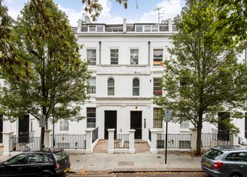 Blomfield Road, London W9. 3 bed flat