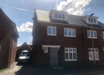 Thumbnail 4 bed property to rent in Apple Grove, Scholars Walk, Hereford