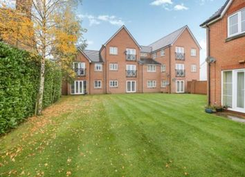 Thumbnail 2 bed flat for sale in Prestwood Road, Wolverhampton