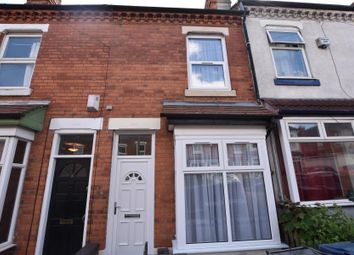 2 bed property to rent in Wallace Road, Selly Park, Birmingham B29