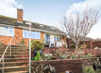 Thumbnail 4 bed semi-detached house for sale in Park View, Hastings