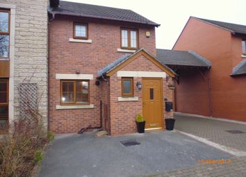 Thumbnail 2 bedroom semi-detached house to rent in Guinea Hall Close, Southport