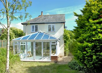 Thumbnail 4 bed detached house for sale in Butts Lawn, Brockenhurst