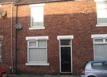 Thumbnail 2 bedroom terraced house to rent in Foundry Street, Shildon, Co. Durham