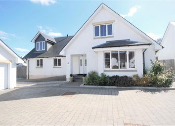 Thumbnail 6 bed property for sale in Letham Park, Pumpherston, Livingston