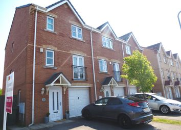 Thumbnail 5 bed semi-detached house for sale in Jenner Drive, Stockton-On-Tees