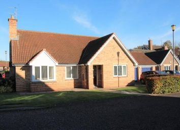 Thumbnail 3 bed bungalow for sale in Ashdale, Houghton Le Spring, Tyne And Wear