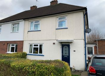 Thumbnail 3 bed property for sale in Brook Glen Road, Stafford