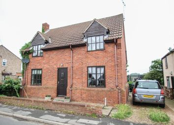 Thumbnail 3 bed detached house for sale in Victoria Street, Littleport, Ely
