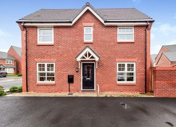 Thumbnail 3 bed semi-detached house for sale in Eason Way, Ashton Under Lyne, Tameside, Greater Manchester