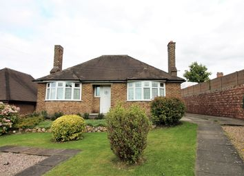 Thumbnail 2 bed detached bungalow for sale in Mansfield Road, Eastwood, Nottingham