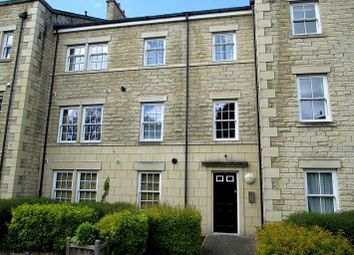 Thumbnail 2 bed flat to rent in Harrier Court, Fenton Street, Lancaster
