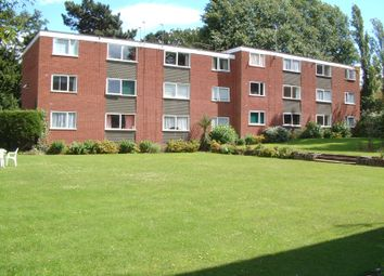 Thumbnail 2 bedroom flat to rent in Mayfield Road, Moseley, Birmingham