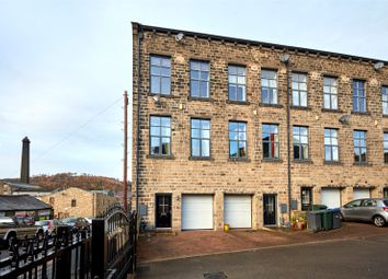 Thumbnail 4 bed end terrace house for sale in Argyll Court, Bingley