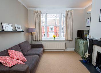 Thumbnail 2 bed maisonette to rent in Kettering Street, London