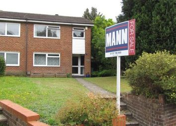 Thumbnail 3 bed semi-detached house for sale in Earlswood Road, Redhill, Surrey