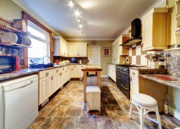 Thumbnail 5 bed terraced house for sale in Bondicar Terrace, Blyth