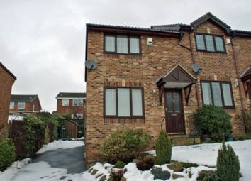 Thumbnail 2 bed property to rent in Capas Heights Way, Heckmondwike