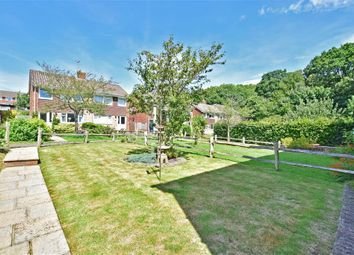 Thumbnail 3 bed semi-detached house for sale in Fairlight, Uckfield, East Sussex