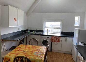 Thumbnail 3 bed flat to rent in Howard Gardens, Top Floor, Cardiff