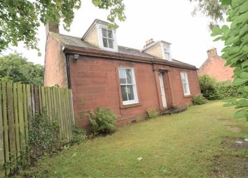 4 bed detached house for sale in Terregles Street, Dumfries DG2