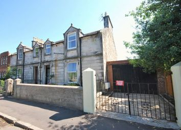 Thumbnail 1 bed flat for sale in 12 Midton Road, Ayr