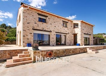Thumbnail 5 bed property for sale in Jalon, Valencia, 03710, Spain