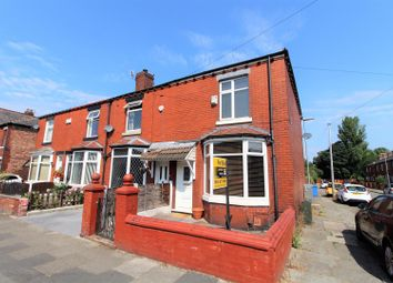 Thumbnail 2 bed end terrace house for sale in Green Street, Middleton, Manchester