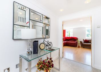 Thumbnail 4 bed town house to rent in Royal Huts Avenue, Hindhead