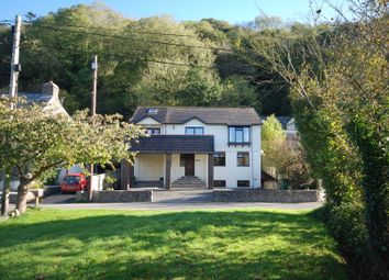 Thumbnail 4 bedroom detached house to rent in Weare Giffard, Nr Bideford