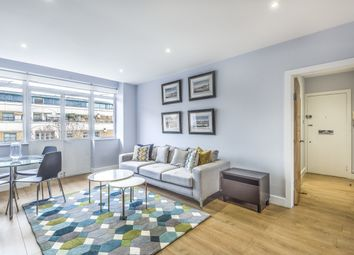 Thumbnail 2 bed flat for sale in Wallace Court, Marylebone, London