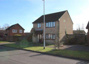 Thumbnail 4 bed detached house for sale in Gunton Road, Loddon, Norwich, Norfolk