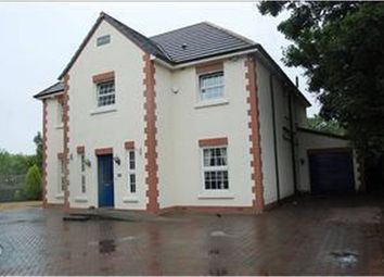 Thumbnail 6 bed detached house for sale in Moss Gardens, Southport