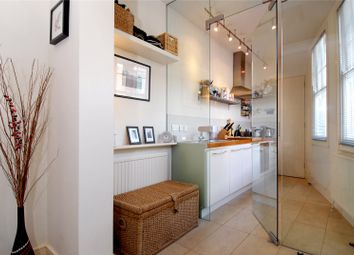 1 bed maisonette for sale in Edgeley Road, London SW4