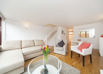 Thumbnail 3 bedroom flat for sale in Naylor Building East, London