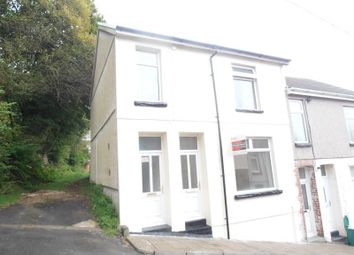 Thumbnail 2 bedroom flat for sale in Wordsworth Street, Cwmaman, Aberdare