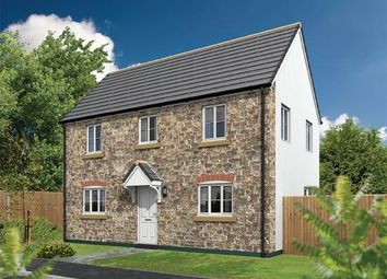 Thumbnail 3 bed property for sale in Probus, Truro, Cornwall