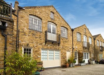 2 bed terraced house for sale in Choumert Mews, London SE15