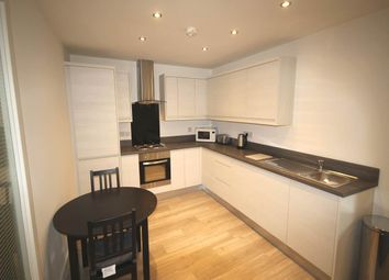 Thumbnail 2 bedroom flat to rent in 26-30 Sunbridge Road, City Centre, Bradford