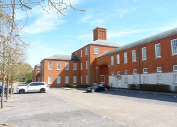 Thumbnail 2 bedroom flat to rent in East Mews, Knowle, Fareham